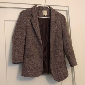 Silence noise jacket size S